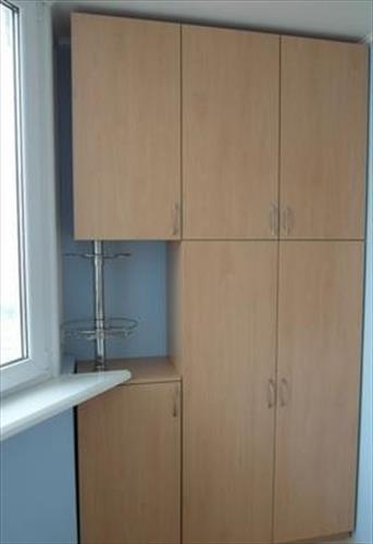 Примерные шкафы для балконов. - остекление лоджий - каталог .